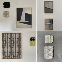 2019 Open Atelier together with Julia-Brants